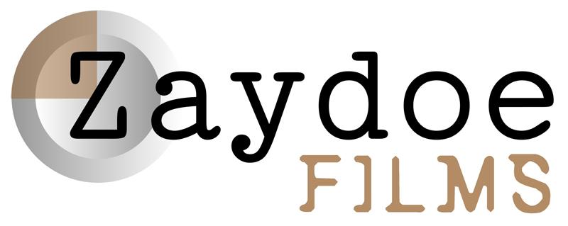 Zaydoe Films Logo