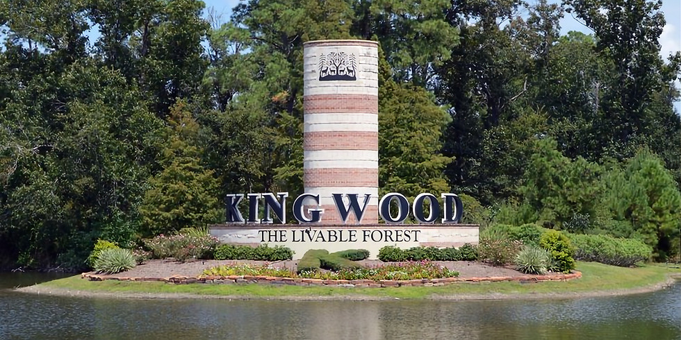 Kingwood Texas Chapter Networking Lunch