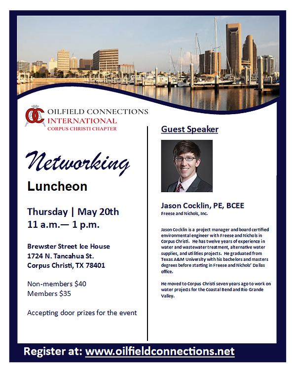 Networking Lunch Flyer_2021_05-20 Jason