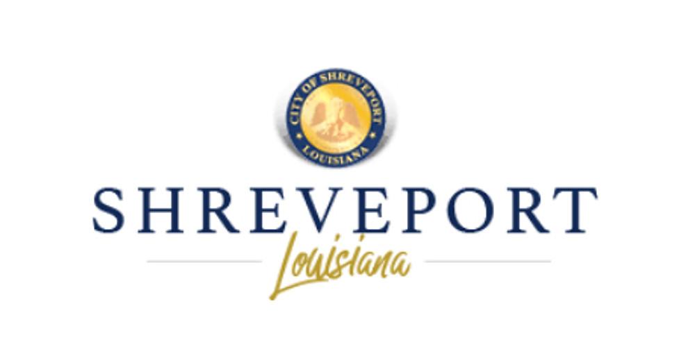 Haynesville Chapter Networking Lunch - Shreveport, LA