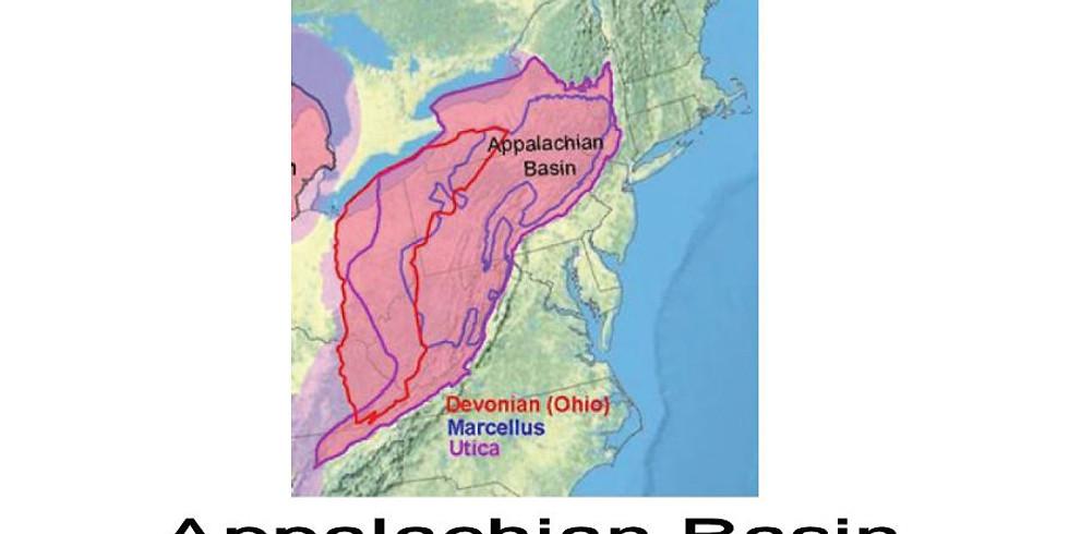 Appalachian Basin - OCI Network Luncheon