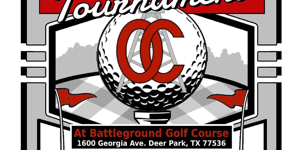 2021 Gulf Coast Golf Tournament
