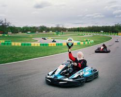 Au Karting