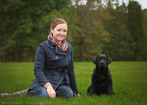 Russford Labradors - Laney