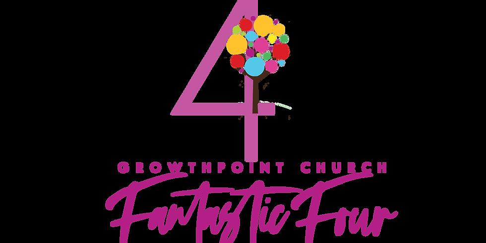 Fantastic Four Anniversary Celebration