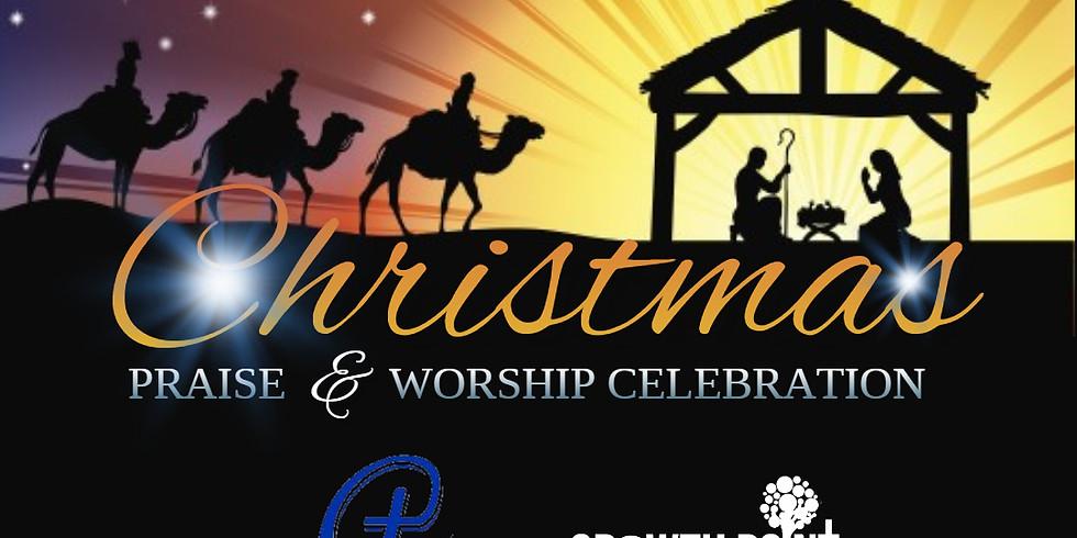 CHRISTmas Praise & Worship Celebration
