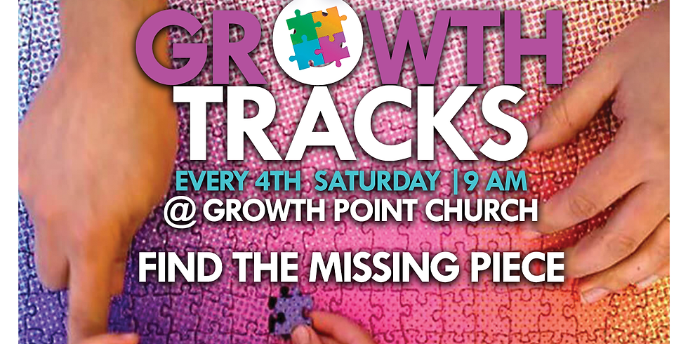 Growth Tracks