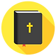 holy-bible-book-icon-flat-vector-1648959