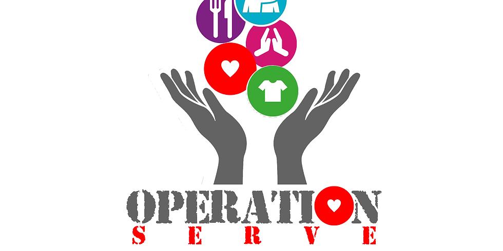 Operation SERVE