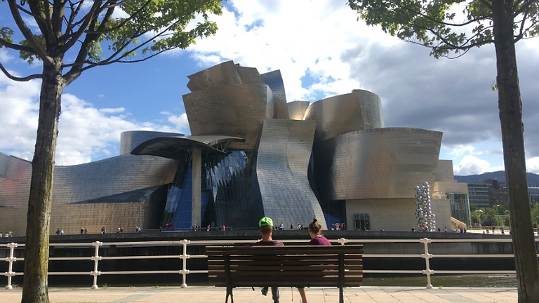 THE BILBAO EFFECT - CITY RELOADED