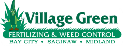 Village Green Fertilizing and Weed Control