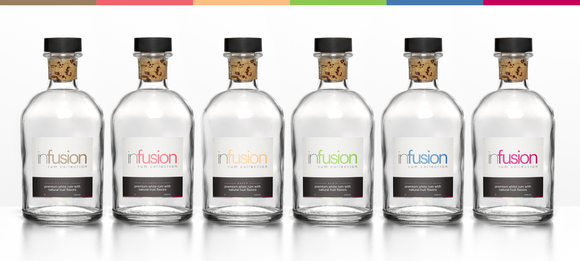 Infusion Rum Collection