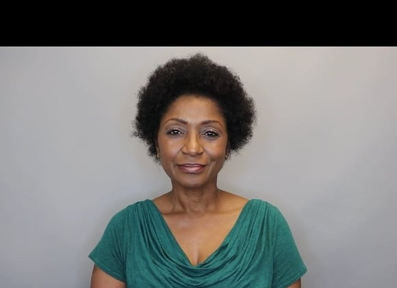 Lucretia Johnson