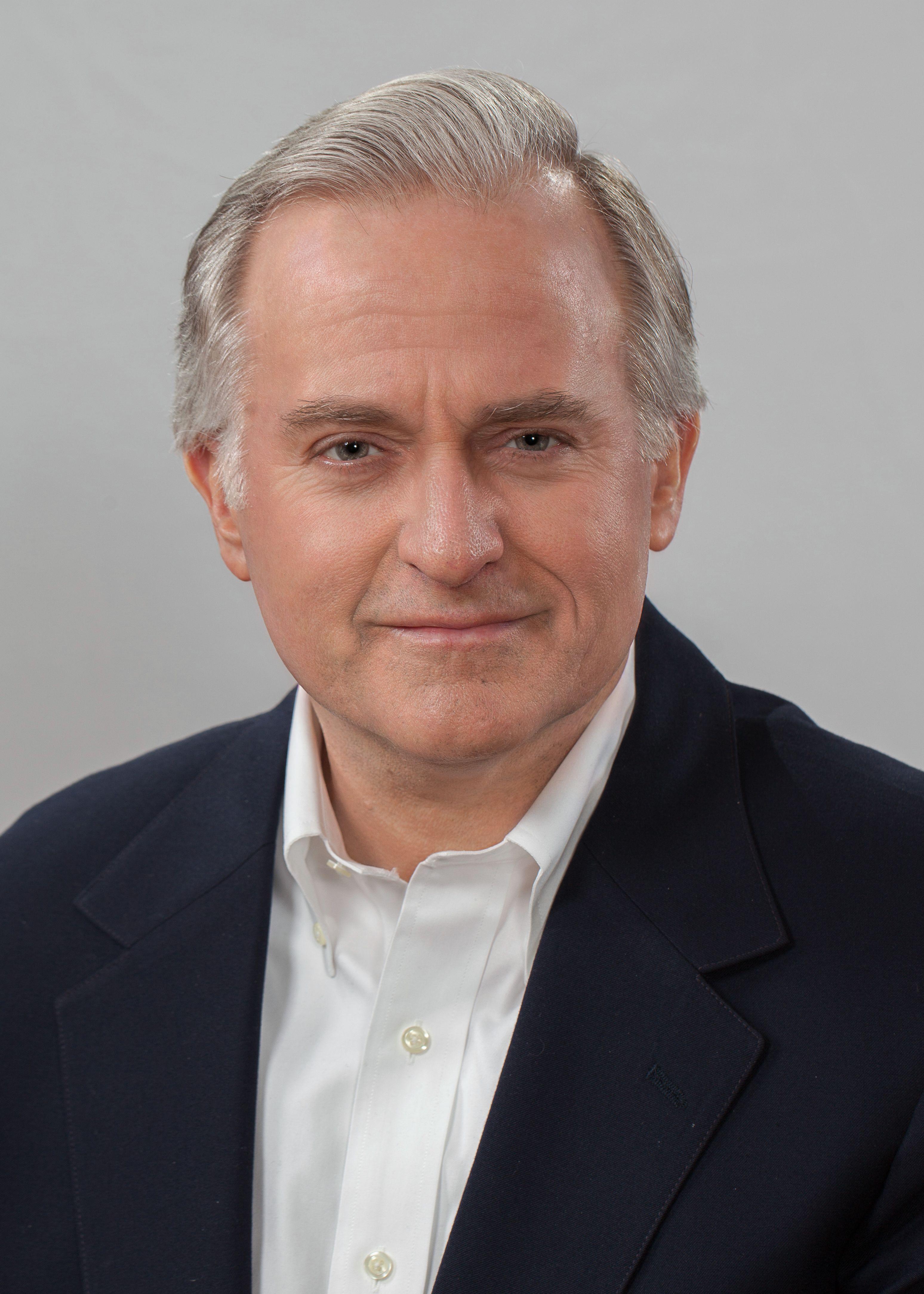 Robert J. Johnsen
