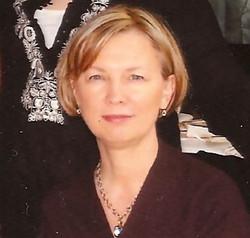 Cheryl Solometo