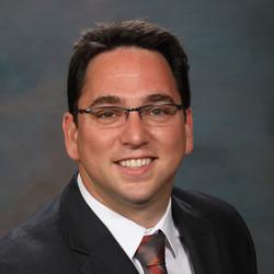 Chad Sokoloff