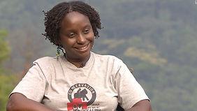 Dr. Gladys Kalema-Zikusoka