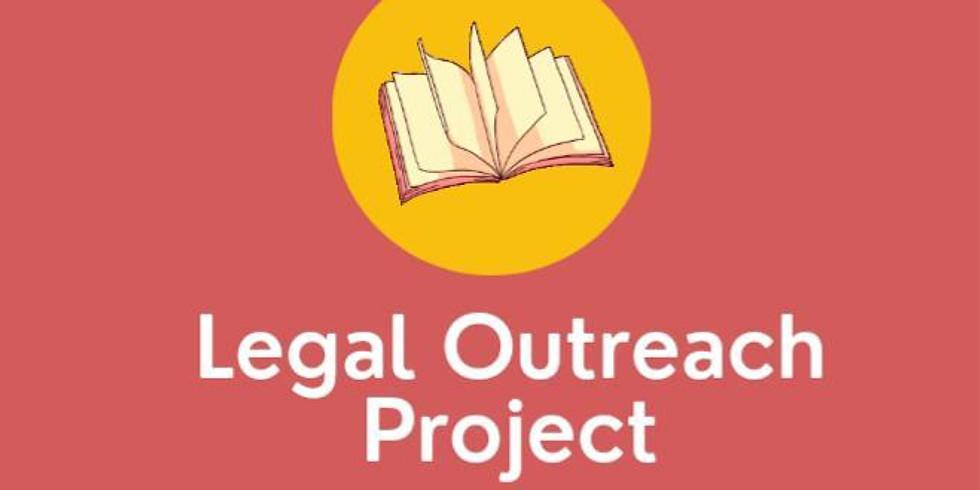 KCL Legal Outreach Project: School Workshop