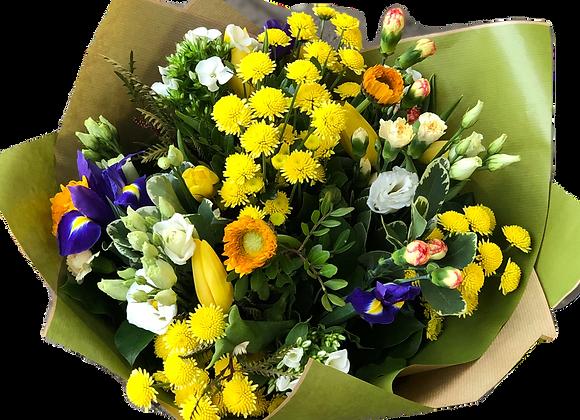 Easter Bouquet (A)