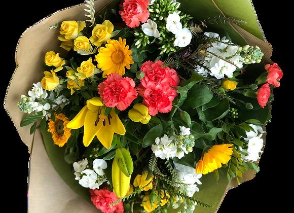 Easter Bouquet (C)