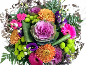 Mother's Day is nearly upon us - don't forget those memorable flowers for mum!