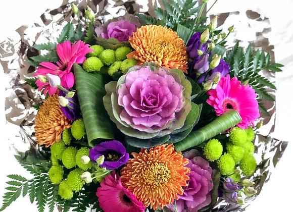 Warm Touch Bouquet