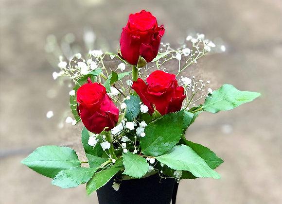 Simplicity Fresh Flowers