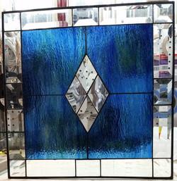 Iridescent Diamonds