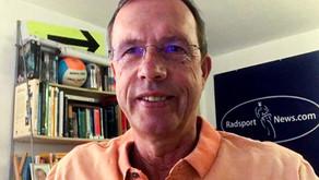Joachim Logisch zum 65. Geburtstag – Der Radsport-Macher