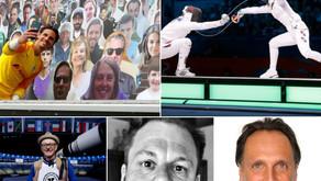 Sportfotos als Meisterwerke   ZDF SPORTreportage