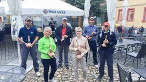 Frauen-Power beim VFS-Golfen