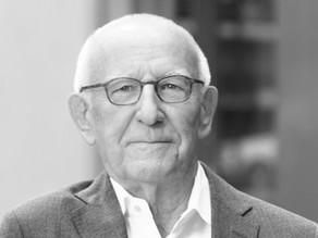 Manfred Birkholz gestorben