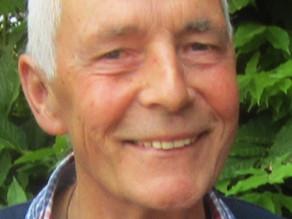 Zum 80. Geburtstag des langjährigen FAZ-Sportchefs Steffen Haffner