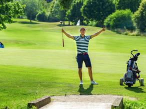 VFS - Golf Saisonstart im Licher Golfclub