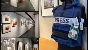 Chronist unserer Zeit - 25 Jahre Fotojournalismus von Kai Pfaffenbach in der Leica Galerie Frankfurt