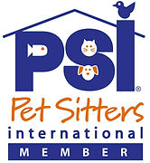 Pet Sitters International Members
