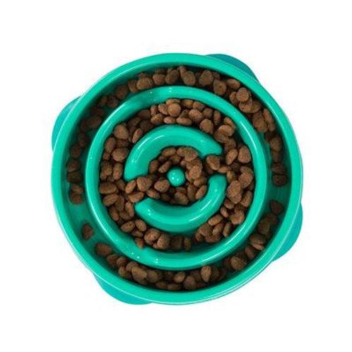 Outward Hound - Fun Feeder Drop Turquoise