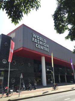 World Fashion Center