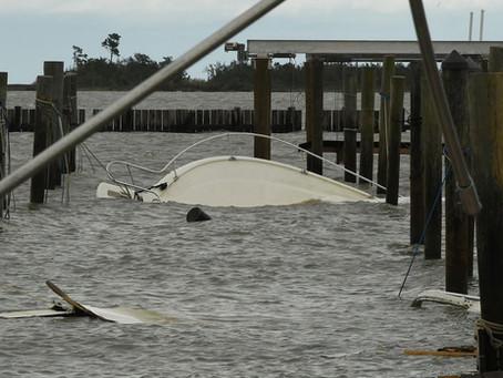 Hurricane Sally- Baldwin County, AL