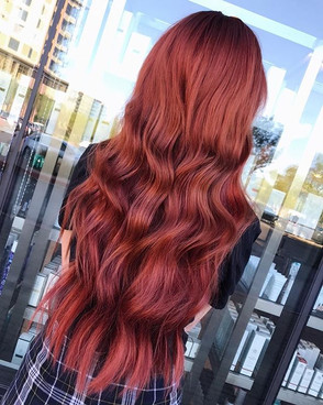 C H R I S T I N E🌴 _New hair for my fav