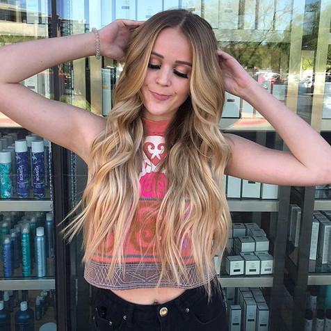 extensions__#extensions #hair #hairexten