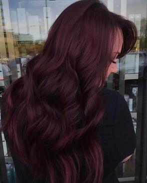 K R I S T I N A 🌴 _Merlot hair_ Wine no