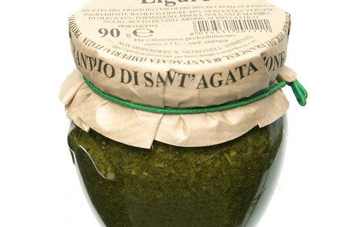 Pesto basilic 90gr