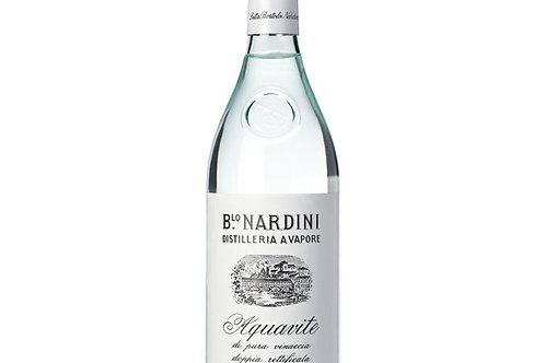 Grappa Nardini blanche