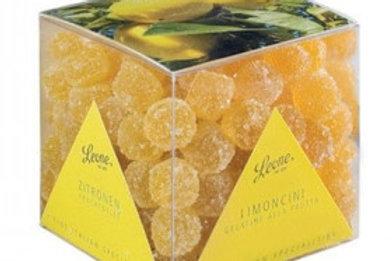 Cube citrons 190gr