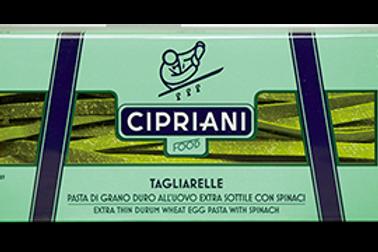 Tagliarelle aux épinards Cipriani 250gr