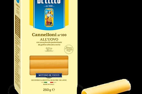 Cannelloni Dececco 500gr
