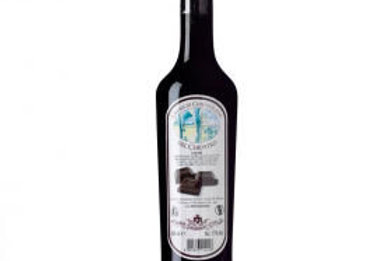 Chocolat Lombardie 50cl