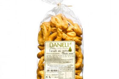 Taralli artisanaux piment 300gr