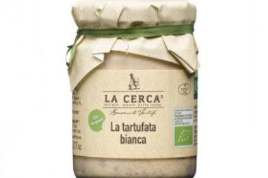Crème de truffe blanche BIO 90gr